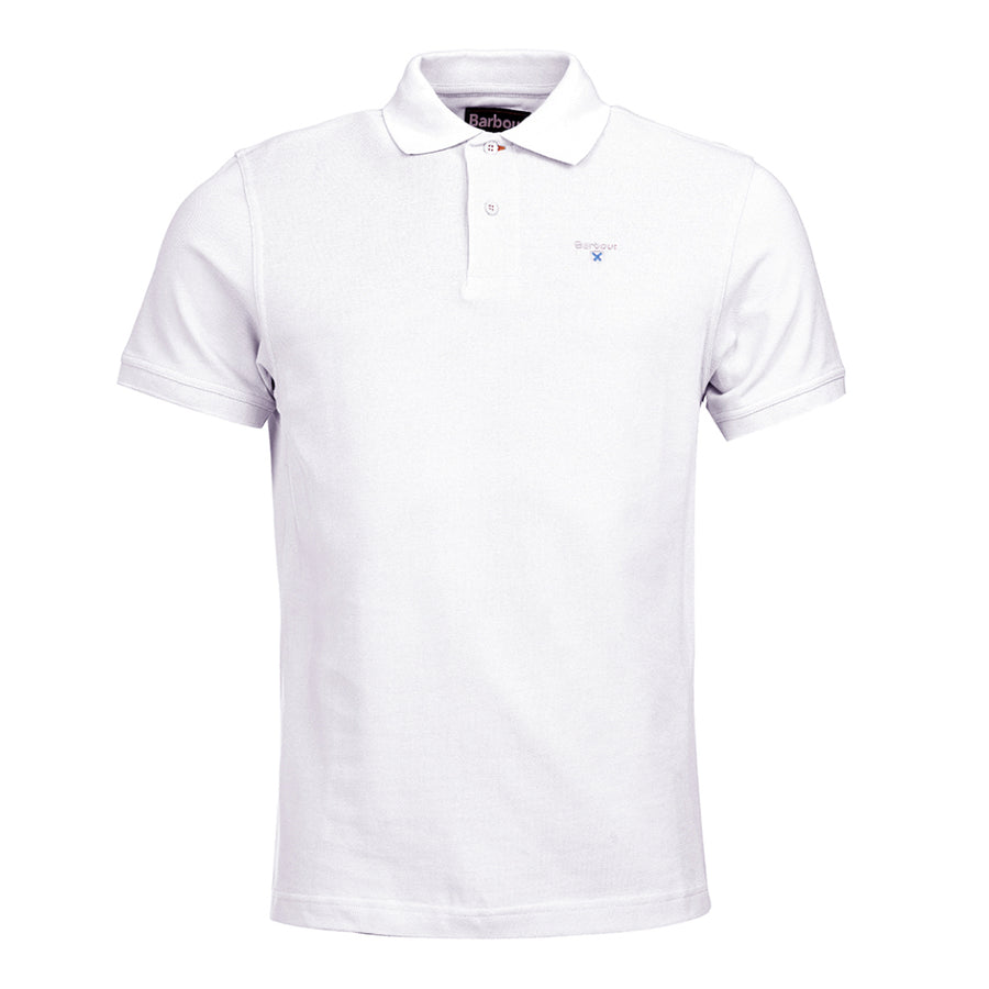 Barbour Men's Sports Polo Shirt