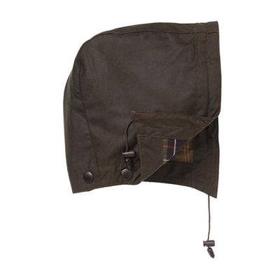 Barbour Waxed Hood Olive