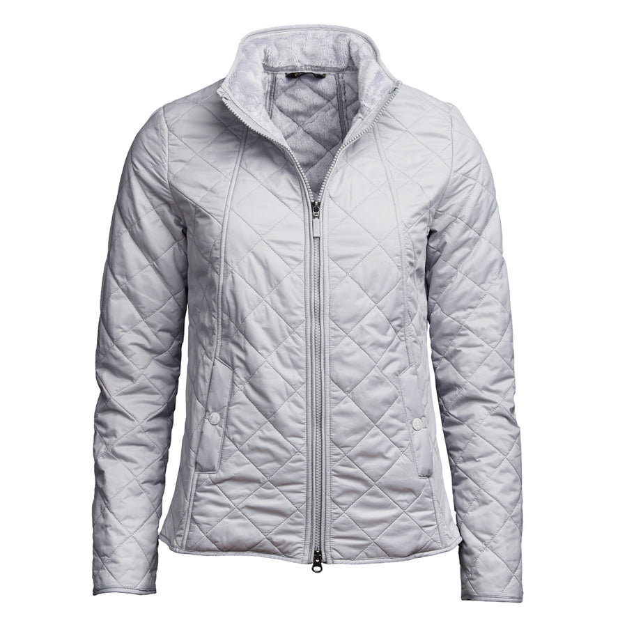 Barbour Women's Backstay Quilted Jacket