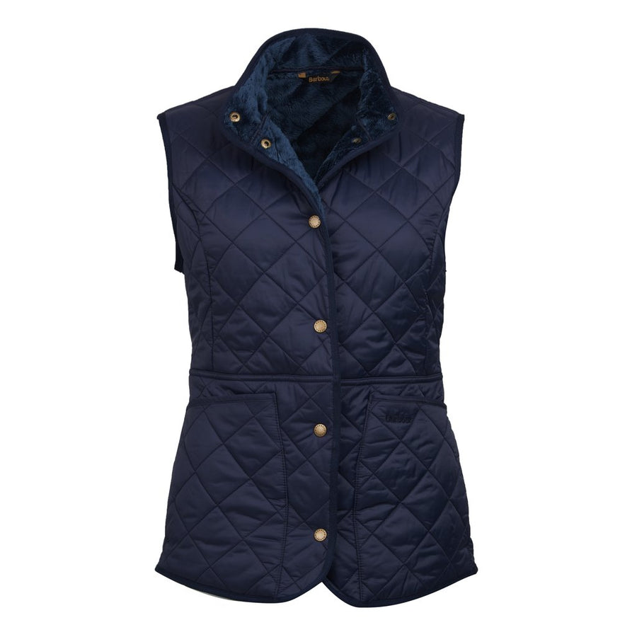 Barbour Women's Jasmine Quilted Gilet
