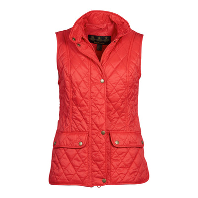Barbour Women's Otterburn Quilted Gilet