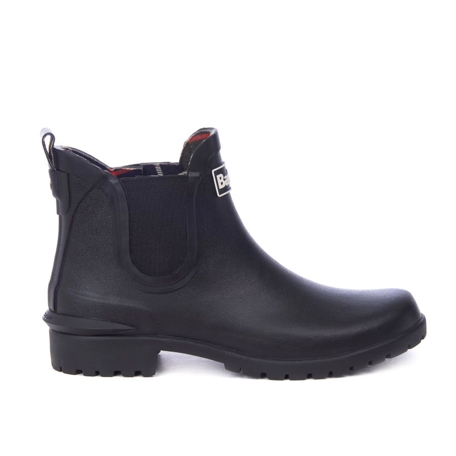 Barbour Wilton Short Rain Boot