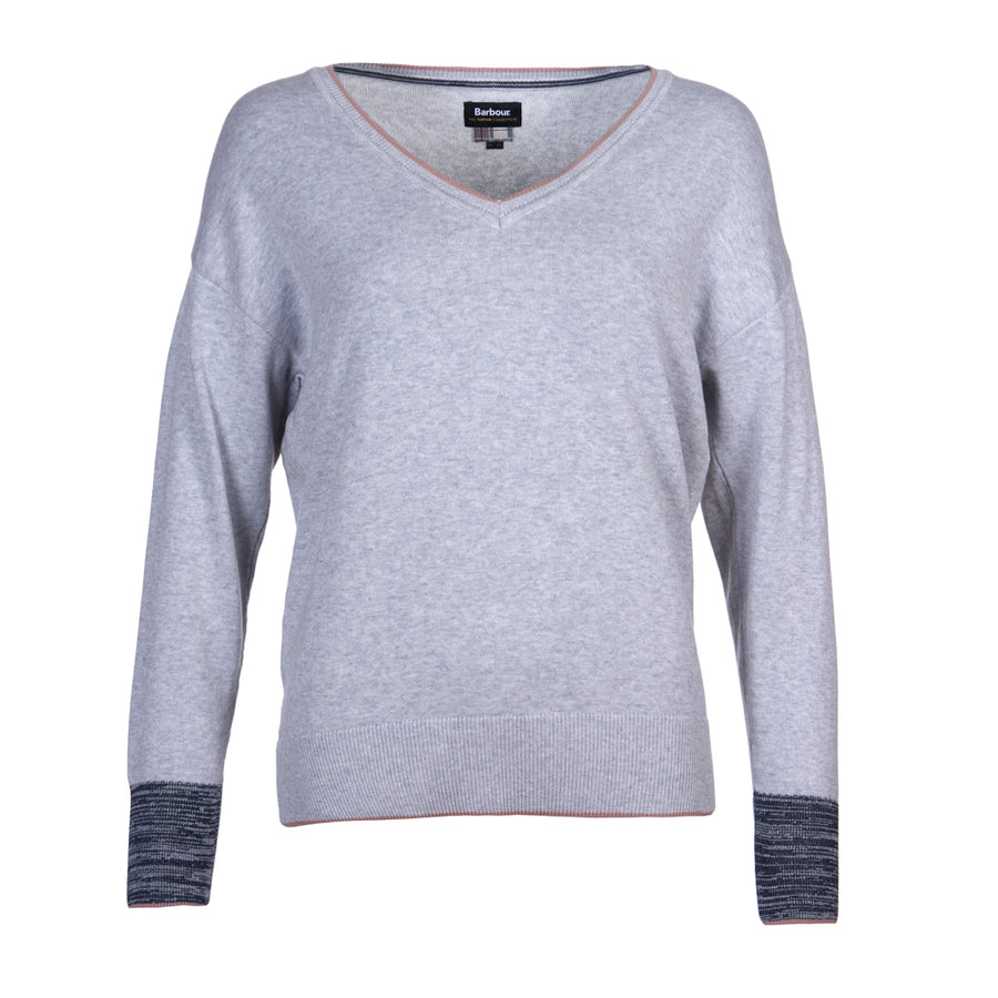 Barbour Women's Aria Knit Sweater