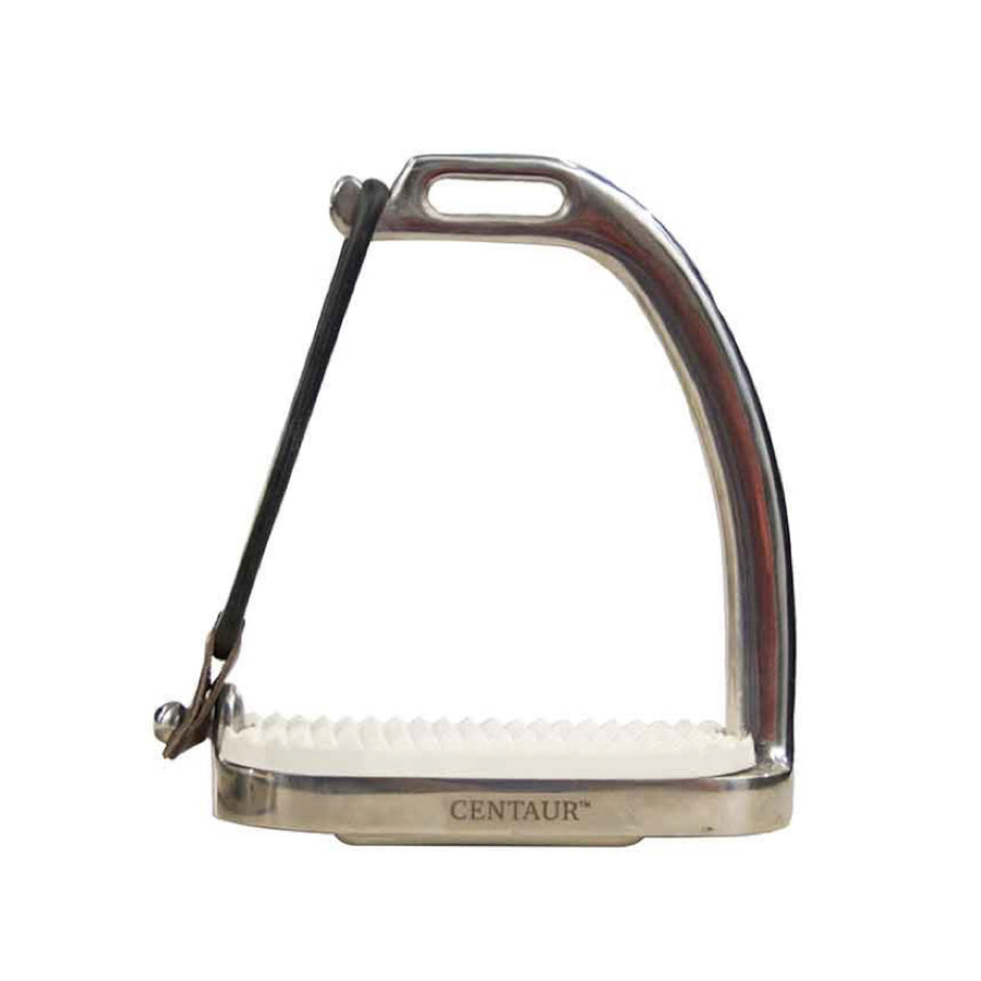 Centaur Fillis Peacock Stirrup Irons