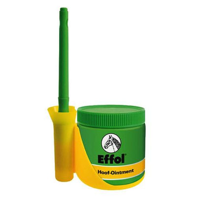 Effol Hoof Ointment 500 ml with Brush