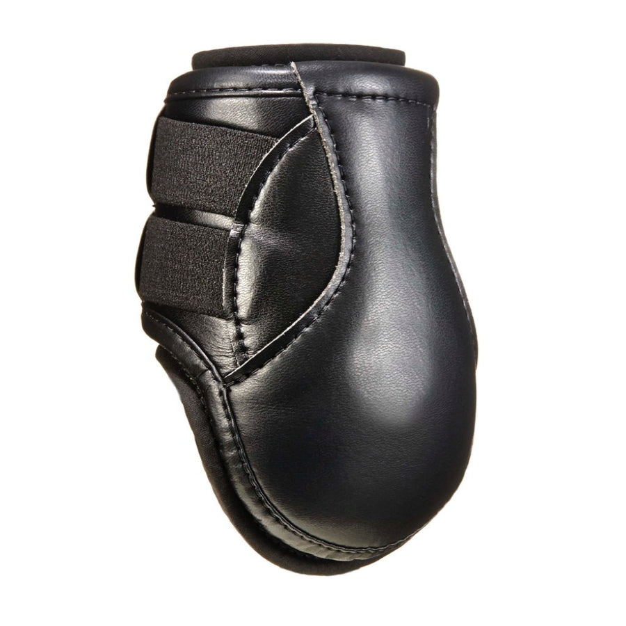 EquiFit Eq-Teq Hind Tendon Boot Black