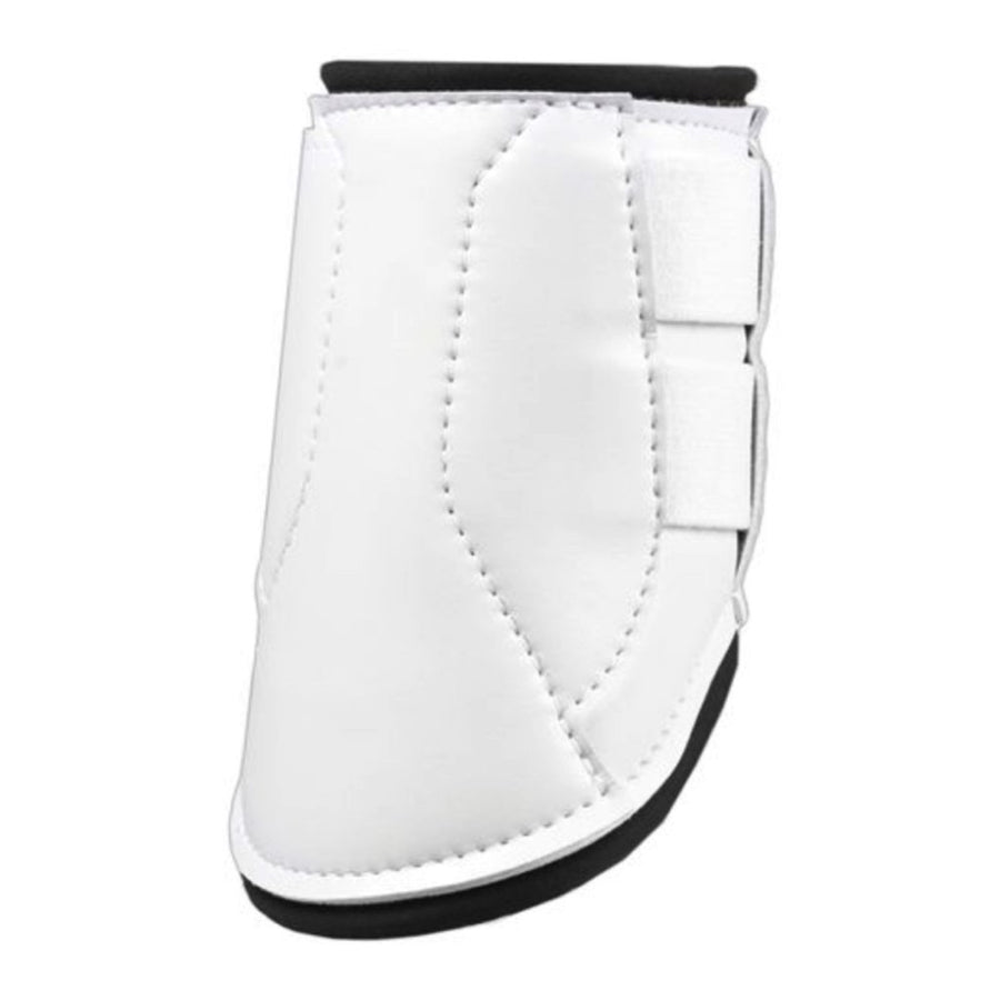 EquiFit MultiTeq Hind Tendon Boot Black