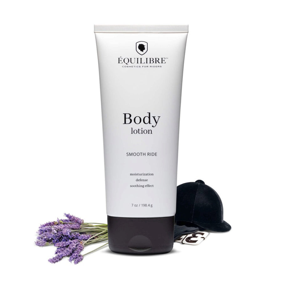 Equilibre Cosmetics Body Lotion