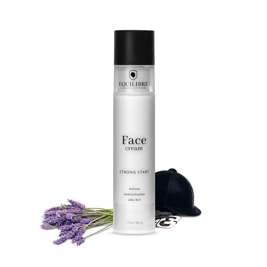 Equilibre Cosmetics Face Cream