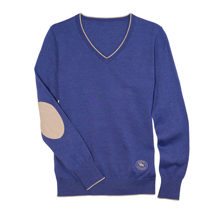 Essex Trey V-Neck Sweater
