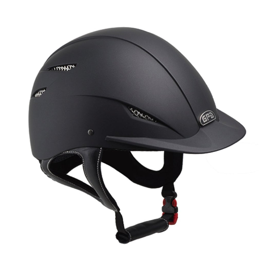 GPA Easy 2X Riding Helmet