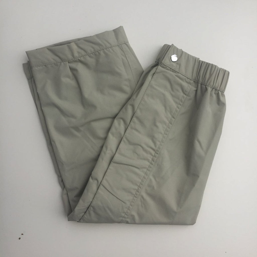 Grand Prix 3/4 Rain Pants Savannah