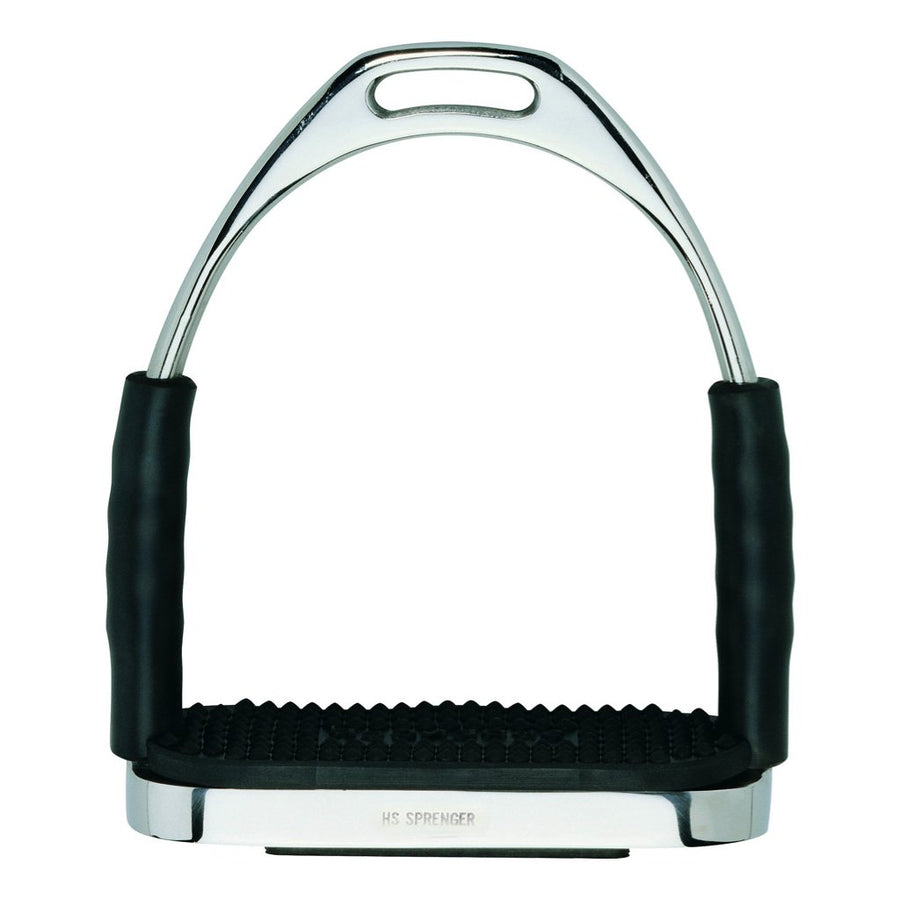 Herm Sprenger System 4 Jointed Stirrup Irons