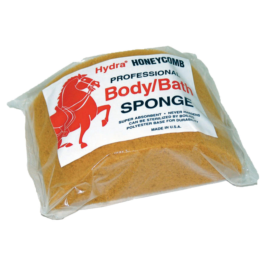 Honeycomb Body Sponge