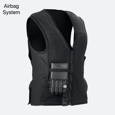 Horse Pilot Airbag Riding Safety Vest Airbag System