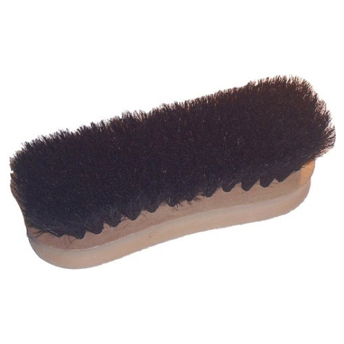 Horsehair Soft Face Grooming Brush