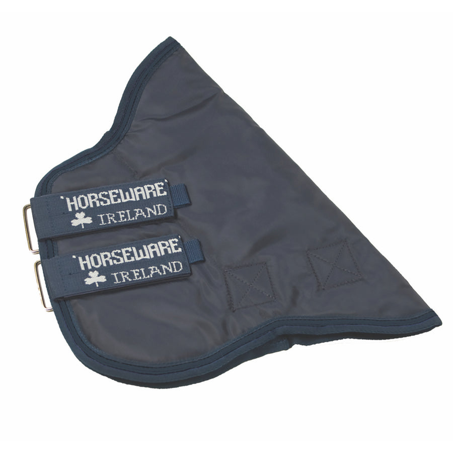 Horseware Amigo Bravo 12 Original Turnout Blanket Attachable 0g Lite Hood Navy