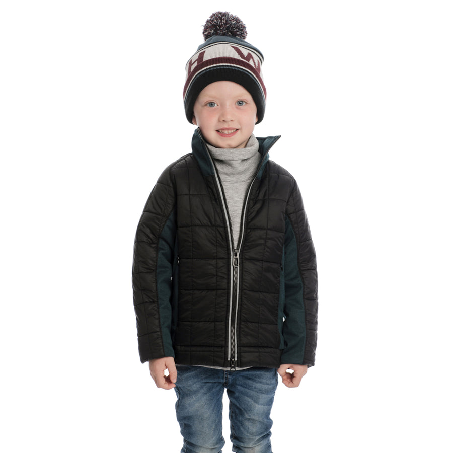 Horseware Kid's Hybrid Jacket