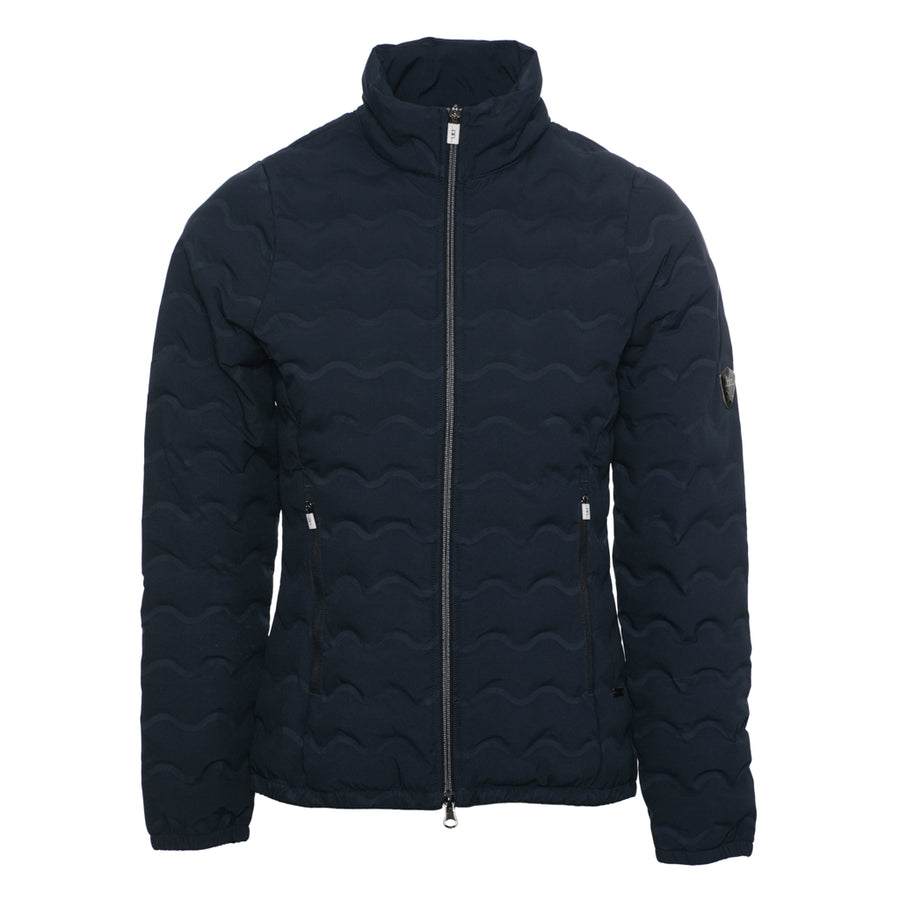 Horseware Women's AA Cortina Jacket Navy