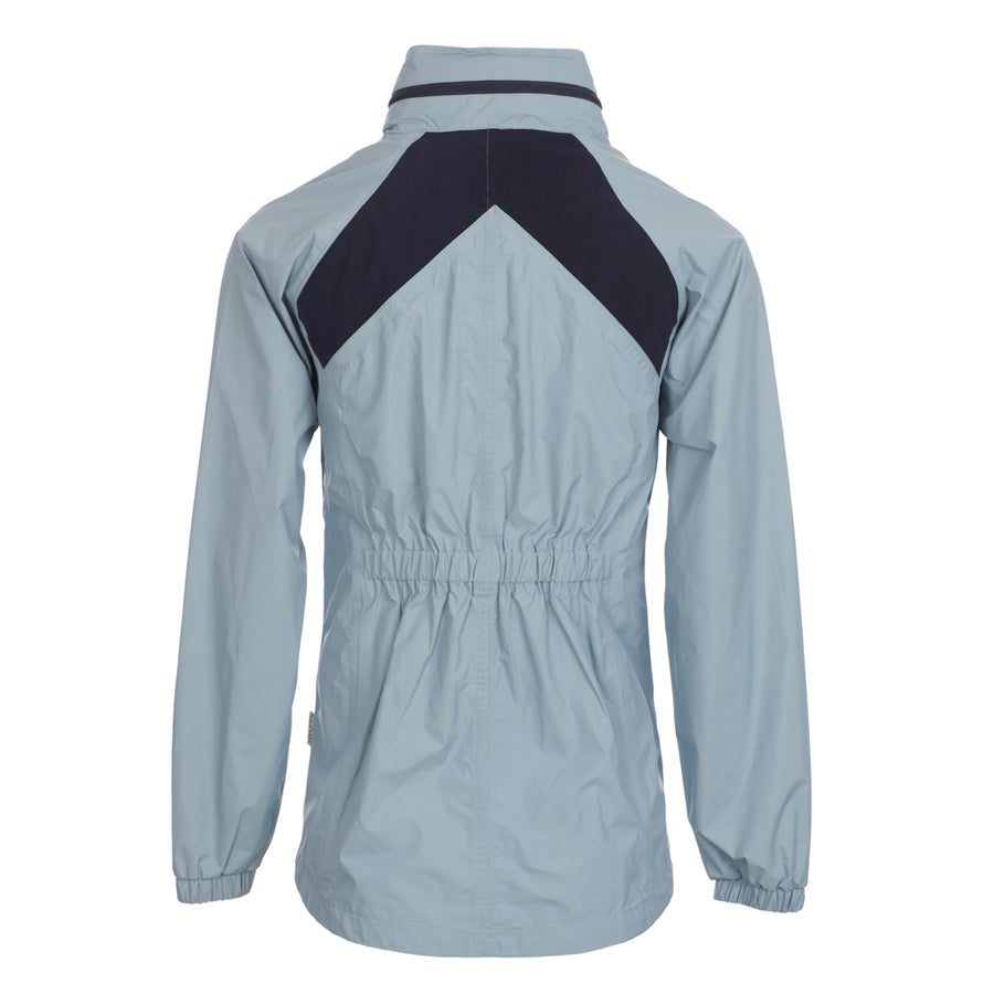 Horseware Women's Lya Rain Jacket Aviation Blue