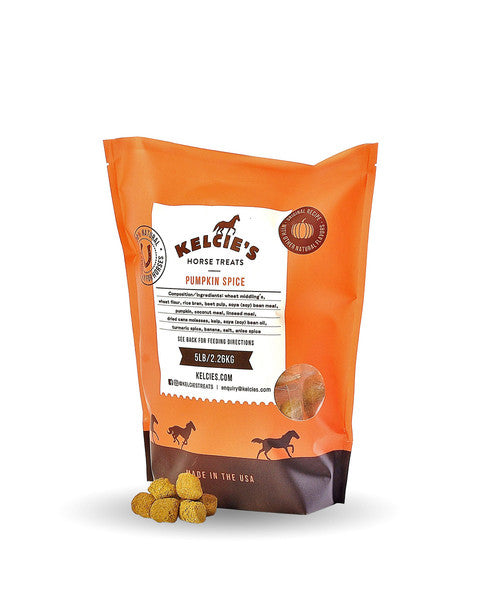 Kelcie's All Natural Horse Treats