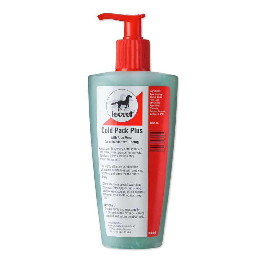 Leovet Cold Pack Plus Liniment