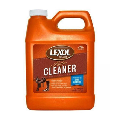 Lexol Leather Cleaner 1 L