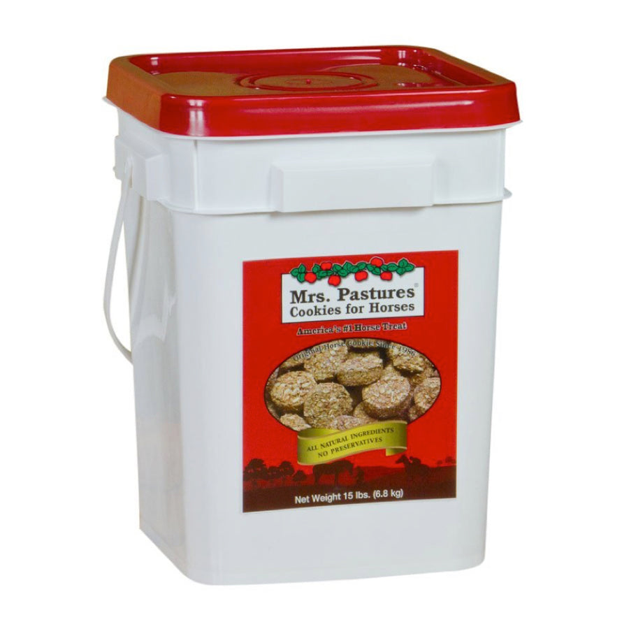 Mrs. Pastures Cookie Bucket