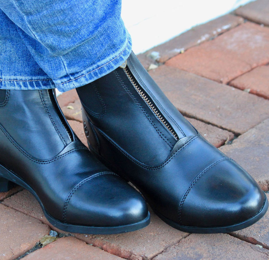 0f023c2f961 Women's English Riding Boots | The Horse Connection Tagged