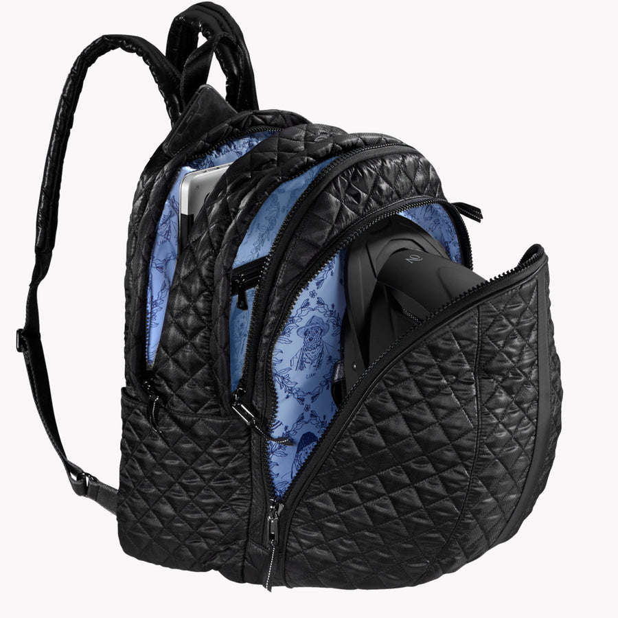 Oliver Thomas Riding Backpack