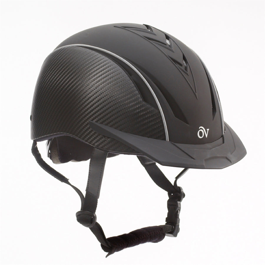 Ovation Carbon Sync Helmet
