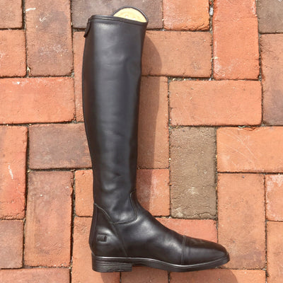 Parlanti Classic Denver Dress Tall Boot