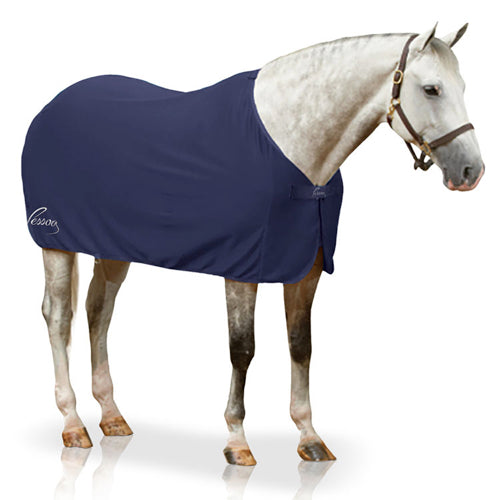 Pessoa Limited Edition Turbo-Dry Fleece Cooler Navy
