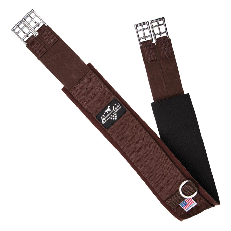 Profesional's Choice SMX Ventech Girth Brown