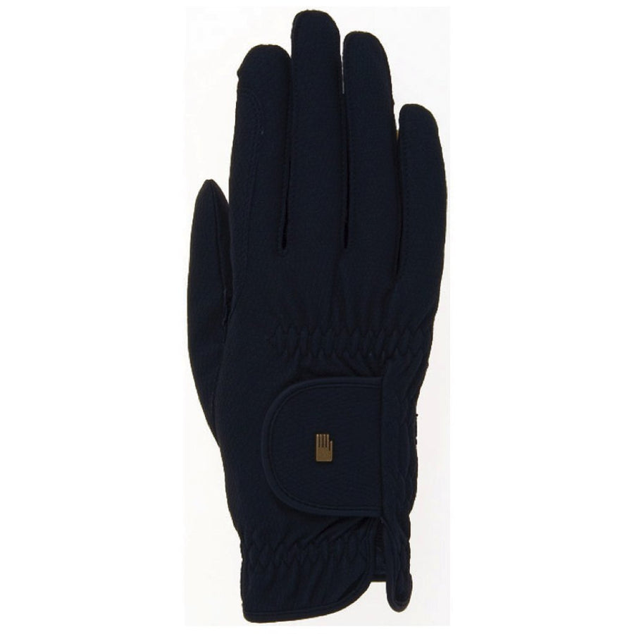 Roeckl Chester Riding Glove Black