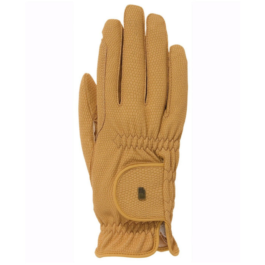 Roeckl Chester Riding Glove Anthracite