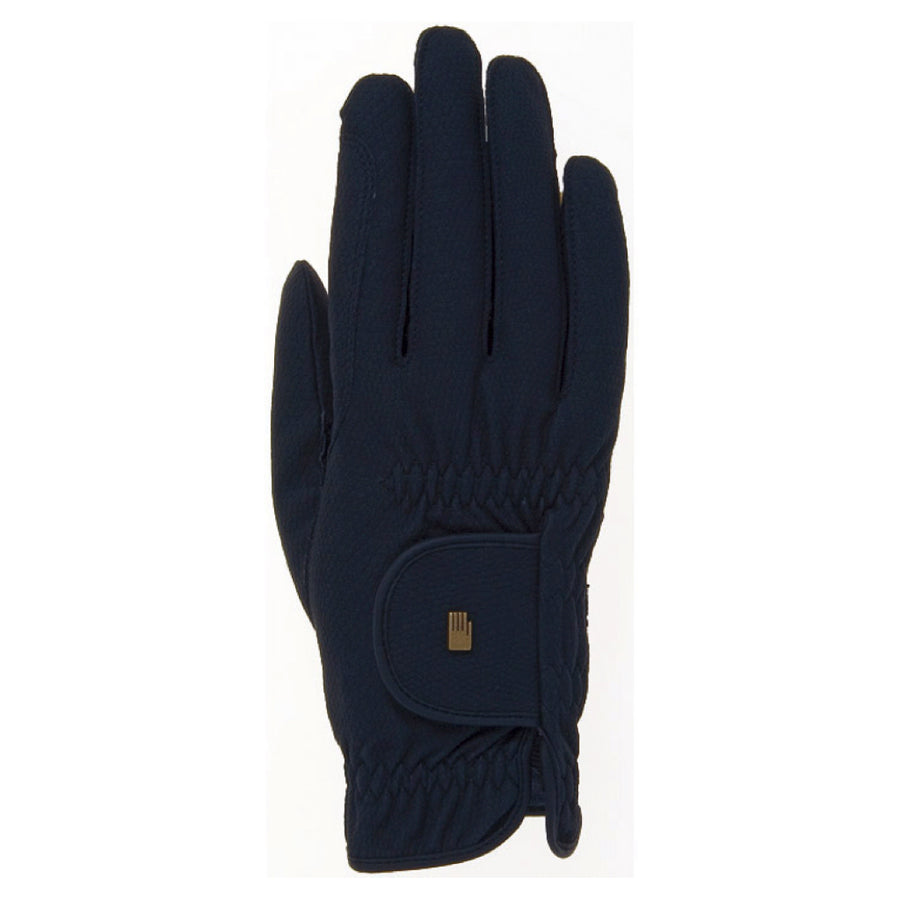 Roeckl Winter Chester Riding Glove Black