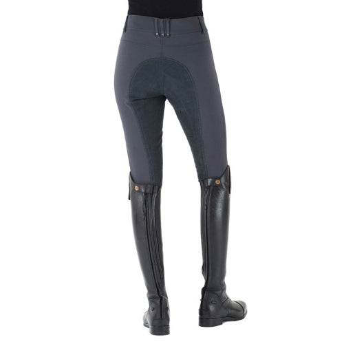 Romfh Women's Sarafina Full Seat Riding Breeches Navy