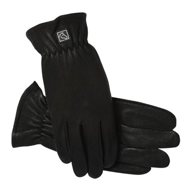 SSG Rancher Riding Gloves Black