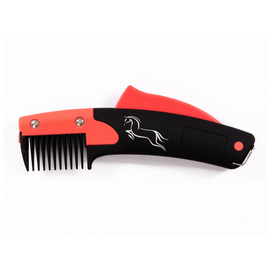 Solocomb Non-Pulling Mane Groomer