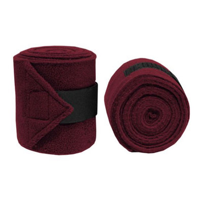 Vac's Deluxe Polo Wraps Burgundy