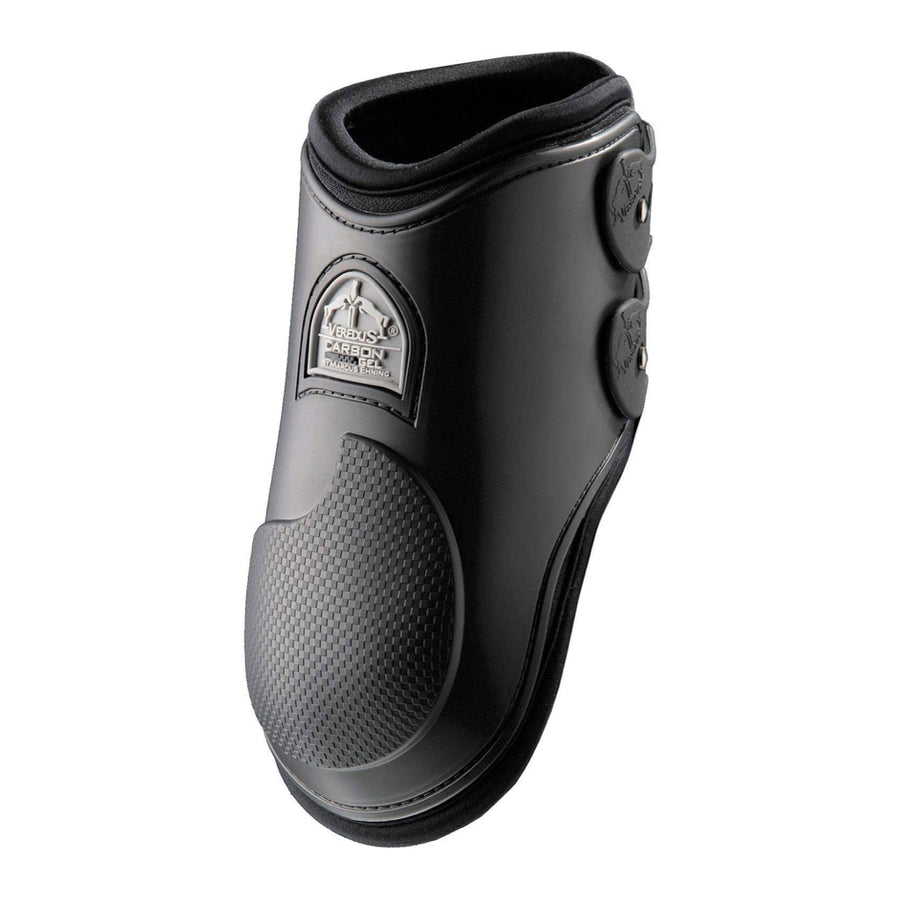 Veredus Carbon Gel Ankle Tendon Boot Black
