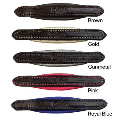 Walsh Signature Products Padding Colors