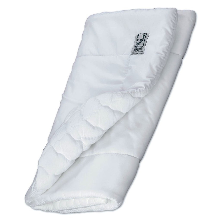 Wilker's Combo Regular Horse Leg Wraps White