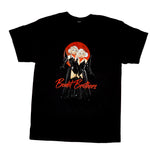 "BOULET BROTHERS ""BLOOD MOON"" T-SHIRT"