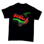 "BOULET BROTHERS DRAGULA ""CLAW"" T-SHIRT"