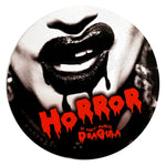"BOULET BROTHERS DRAGULA ""HORROR"" STICKER"