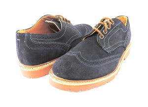 Walkover- Navy Franklin - Got Your Shoes
