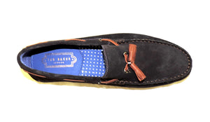 Ted Baker- Dark Blue Muddi - Got Your Shoes