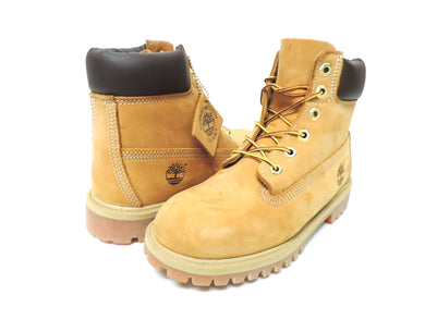 Kids Timberland- Wheat 6 Inch Premium - Got Your Shoes